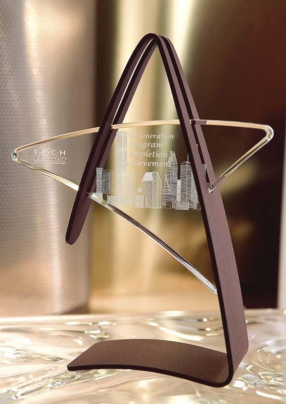 Acura Of Augusta >> Acrylic Award Collection by Stillwater Awards